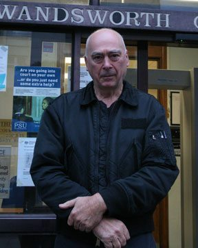 Dennis Jackson at Wandsworth County Court