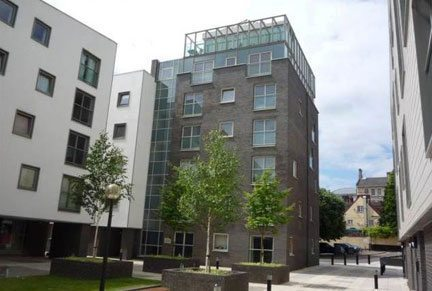 Nu Centrale in the centre of Norwich opted for right to manage ... and a new manager