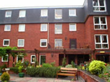 Regent Court in Plymouth, where pensioners are fighting London freeholder and managing agent Joseph Gurvits in a right to manage action