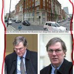 Copsey charged for £1 million leasehold fraud, as reported on Daily Mail website