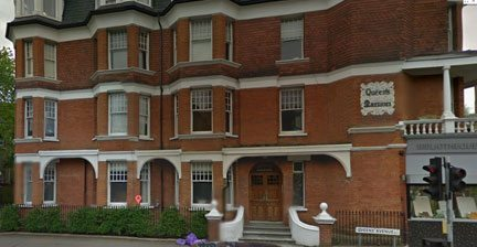 Five flat owners at Queens Mansions in Muswell Hill failed to gain a windfall on a £280,000 refurbishment