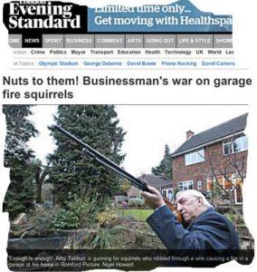 squirrelman