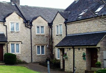 Hyett Orchard, in Painswick, Glos, is another site opposed to Anchor's sub-letting policy