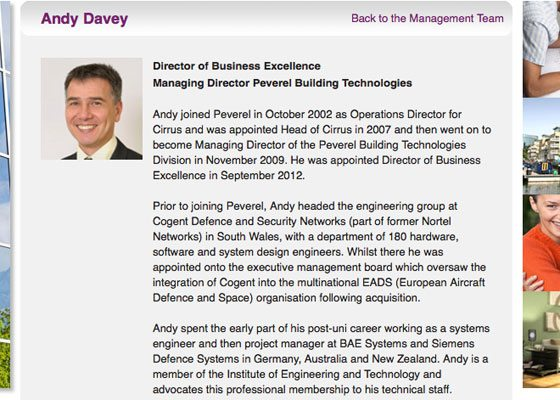 AndyDavey