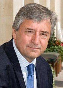 Jim Fitzpatrick: fighting for leaseholders in east London