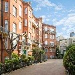 The lost £1 million inheritance at Kensington Hall Gardens