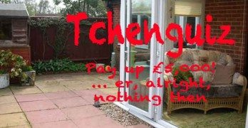 Tchenguiz backs down over £5,000 demand for … a conservatory built 25 years ago
