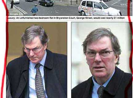 MailOnline reports Brian Copsey being remanded last year
