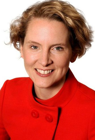 Emma Reynolds, 36, the shadow housing minister, is showing an interest in leasehold
