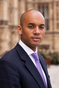 Chuka Umunna MP, is determined the residents win their right to manage