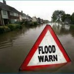 Will insurers leave flooded leaseholders in the soup?