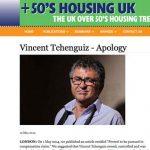 Tchenguiz PR man detonates Bottomley eruption during Queen's Speech debate