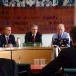 LKP holds Westminster meeting on commonhold