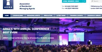 Feeble talk from CMA at ARMA conference
