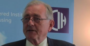 Less 'legal torture' and more happiness in leasehold, says Sir Peter Bottomley