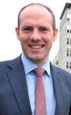 Justin Tomlinson, Conservative MP for North Swindon, has an excellent record for fighting for leaseholders
