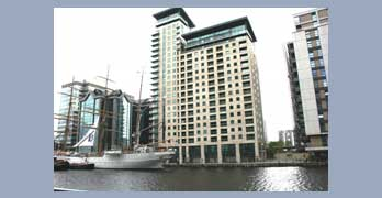Freehold sale withdrawn at Discovery Docklands East – once the residents were all set to buy