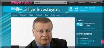 BBC told Charity Commission should stop dawdling over recognition of LKP