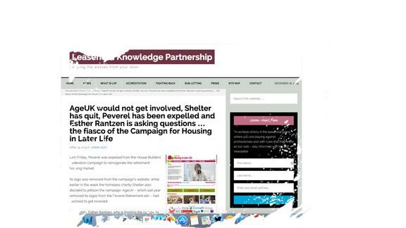 CampaignForHousingInLaterLife1