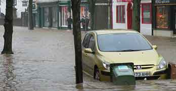 Leasehold flood risks and how to make 4.1 million homes disappear …