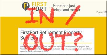 ARMA to rule on admitting scandal-hit FirstPort Retirement