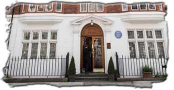 Queen Court RTM halts central London basement conversion