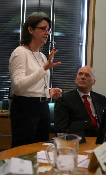 Dr Hazel Easthope, of the University of New South Wales, explains to the LKP round table how Australia adopted the commonhold strata system of property tenure as its cities boomed from the 1960s. Nigel Glen, chief executive of the property managers' trade body ARMA, finds out what's involved