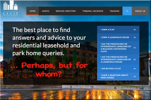 LEASEwebsite