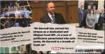 Two flats a year face forfeiture in constituency of housing minister Gavin Barwell