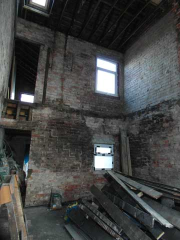 MiddlesboroughHouseGUtted