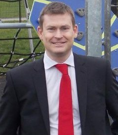 Justin Madders MP, says income generating leasehold houses should be banned