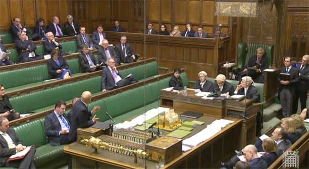 Sajid Javid assures Sir Peter Bottomley he will 'stamp out' leasehold abuses as reported by LKP, The Guardian and Sunday Times