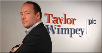 Pete Redfern: Stop pontificating about the housing crisis and sort out the ground rent scandal of Taylor Wimpey's own making