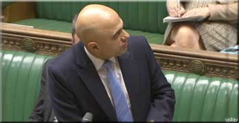 Sajid Javid vows to 'stamp out abuses' over leasehold that make homes unsellable