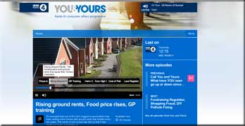 Taylor Wimpey ground rent explanation 'not true', BBC is told