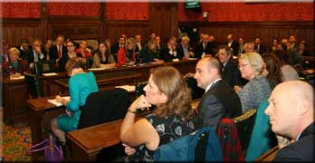 70 attend APPG on leasehold after ground rent scandal grabs media attention