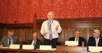 Commons to debate leasehold reform next Tuesday. And Bottomley intends to name leasehold game-players …