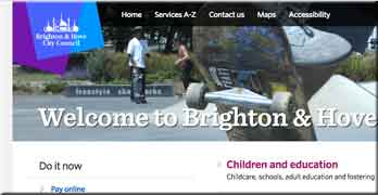 Brighton council leaseholders win refunds for major works