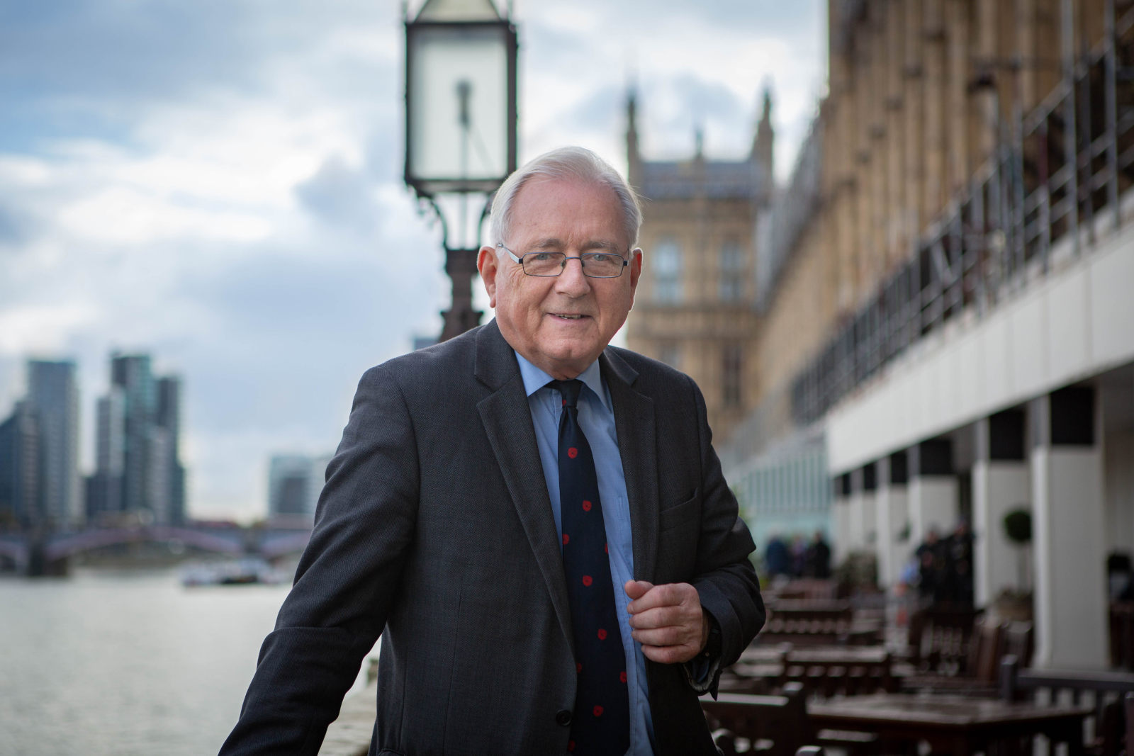 Sir Peter Bottomley Leasehold Advisory Service