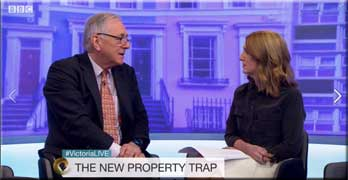 Leasehold injustices on BBC's Victoria Derbyshire show