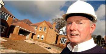 Does Steve Morgan deserve a demo on Redrow's doorstep?
