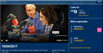 BBC R4 Today programme hears of 'venal, greedy housebuilders' playing the angles of leasehold
