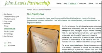 Doubling ground rents owned by John Lewis Partnership Pension Trust … and managed by Tchenguiz