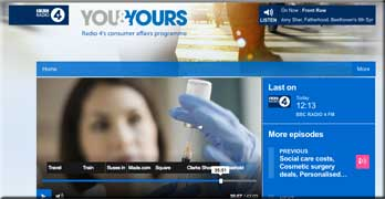 BBC R4 You and Yours features £36,000 car crash leasehold defiance over Southwark major works scheme