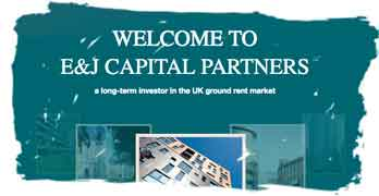 E&J Capital Partners in full retreat over rapacious ground rent terms