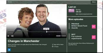 BBC Radio Manchester wades into the leasehold houses scandal