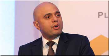 Sajid Javid has thought about leasehold property management and does not like what he sees …