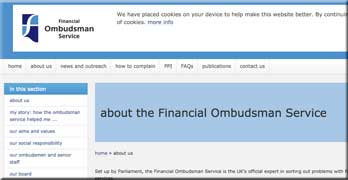 Financial Ombudsman urged to look into leasehold insurance scams