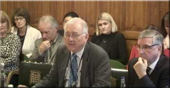 We are dissatisfied with the running of LEASE, APPG chairs tells housing minister