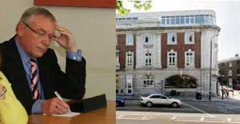 Dudley Joiner's Team Property Management made insolvent by Quadrangle House RTM